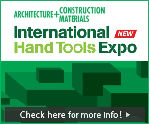 International Hand Tools Expo