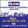Franchising & Licensing Asia