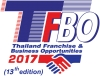 THAILAND FRANCHISE & BUSINESS OPPORTUNITIES 2018 (TFBO) 14TH EDITION