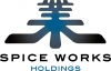 SPICE WORKS HOLDINGS