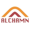 ALCHAMN DISPLAY