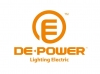DE-POWER LIGHTING & ELECTRIC EQUIPMENT