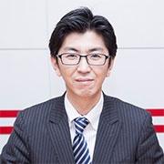 西山 高志氏