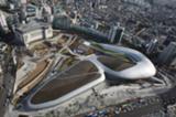 24デザインミュージアムも含む文化のプラットフォ-ム「DDP」、ソウルに開館