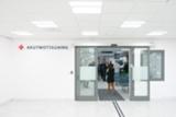 ストックホルム、救急病棟のホスピタルアートが完成